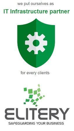 Perbandingan Website Corporate
