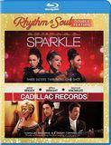Cadillac Records/Sparkle [Blu-ray] [2 Discs] [Eng/Fre/Tha] [2008]