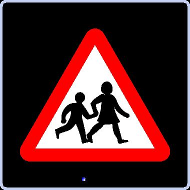 Hirst Signs - Road Signs - Triangle