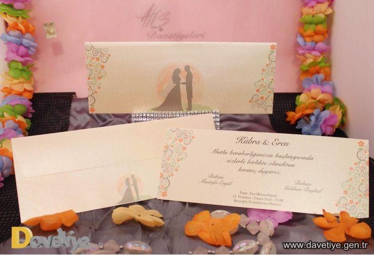 Ceyda Davetiye 635 #davetiye #dugundavetiye #wedding #invitation