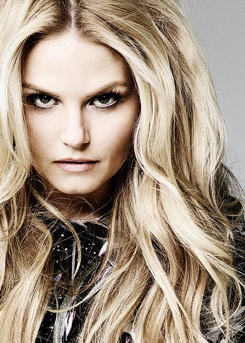Jennifer Morrison for ALEXA's September Issue