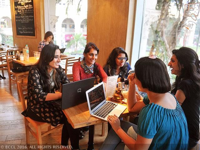 Slideshow : 7 reasons you're turning into a social media stalker - 7 reasons you're turning into a social media stalker - The Economic Times