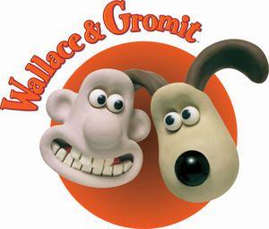 Wallace & Gromit - Logopedia - Wikia