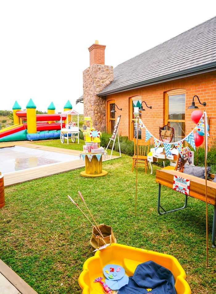 ideas about backyard carnival on pinterest carnival games carnival