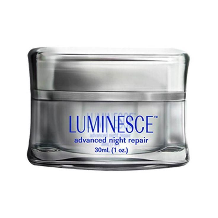Crema reparatoare de noapte LUMINESCE™