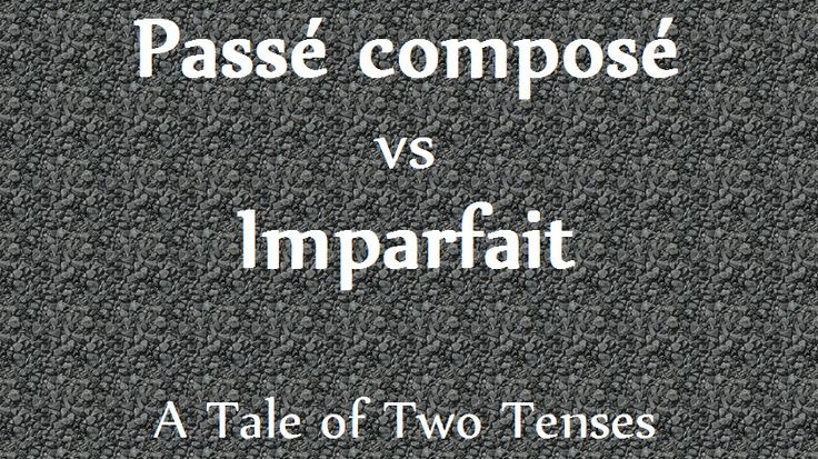 This video will help you understand when, why, and how to use each French tense. https://www.lawlessfrench.com/videos/passe-compose-imparfait/