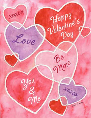 90 best Valentine\'s Day Inspiration images on Pinterest | Print ...