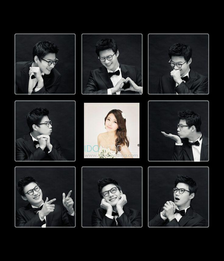 Korean Concept Wedding Photography | IDOWEDDING (www.ido-wedding.com) | Tel. +65 6452 0028, +82 70 8222 0852 | Email. mailto:askus@ido-..