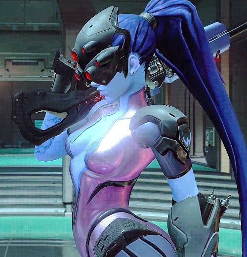 Overwatch Cinematic Trailer gif - Google Search