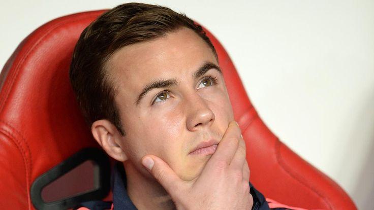 Transfer-Hammer vor Bundesligastart: Götze steht wohl vor Rückkehr zum BVB