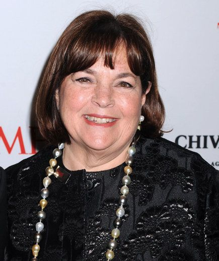Take a Tour of Ina Garten's New Manhattan Apartment | The Barefoot Contessa is moving.