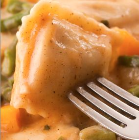 This Pumpkin Ravioli With Sage Brown Butter Recipe Is as Delicious as It Sounds http://thestir.cafemom.com/food_party/161428/pumpkin_ravioli_with_sage_brown?utm_medium=sm&utm_source=pinterest&utm_content=thestir