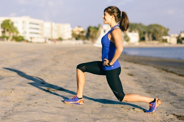 5 Things That Almost Sabotaged My Fitness - Women's Running