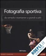 #Fotografia sportiva  ad Euro 25.00 in #Grafica e fotografia fotografia #Pearson education italia