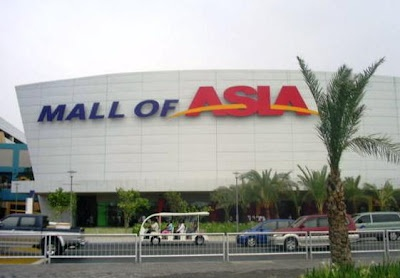 SM Mall of Asia - Pasay City