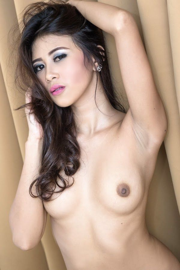 Asian Nude by Gonzo Kei - Nudes & Boudoir Artistic Nude ( model, sexy, nude, beauty, people, women )
