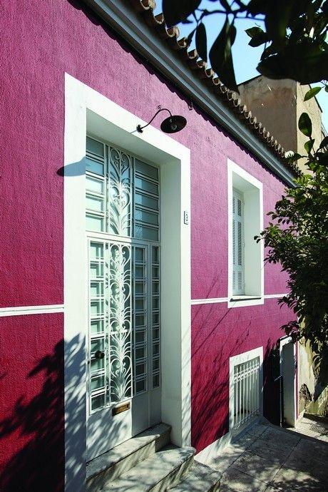 Athenian beauty...