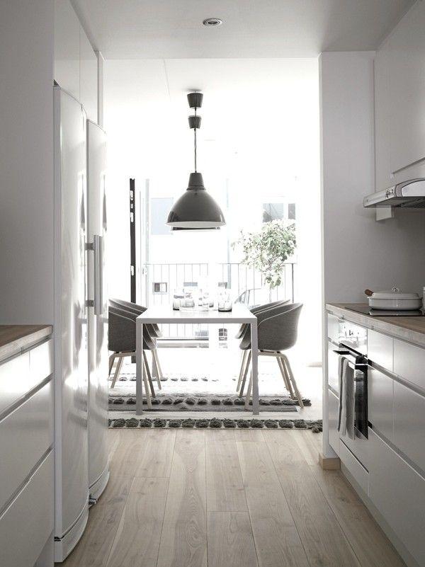 Charlotte Minty Interior Design: Scandi Love
