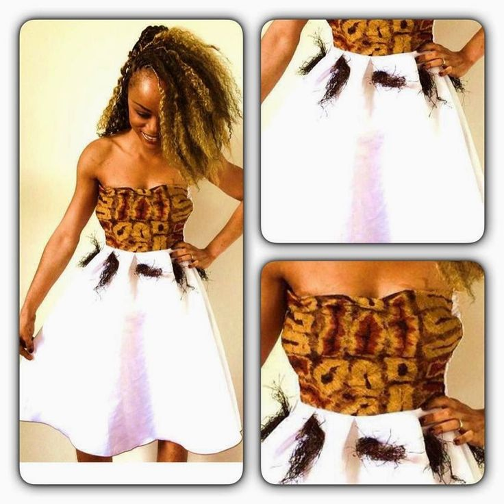 Robe Africaine: 17 Best Images About Stylafrica Mode On Pinterest