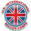 UK International Soccer Camps | The Best Possible Soccer Experience