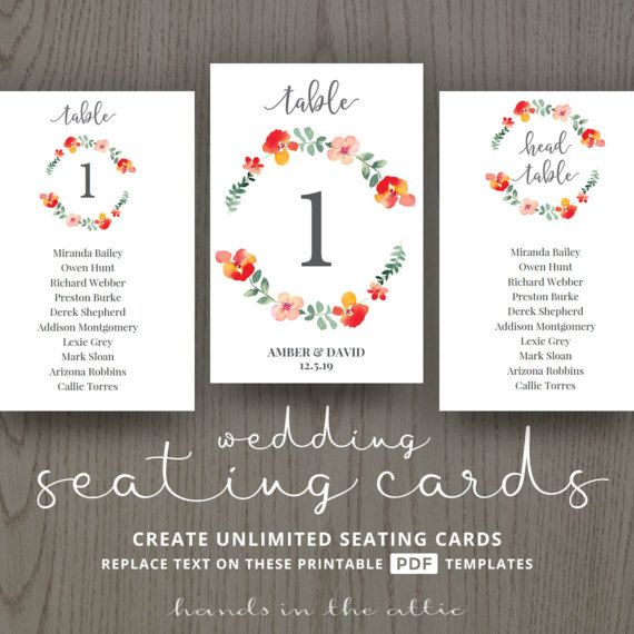 39 best Wedding Table Numbers \ Seating images on Pinterest - wedding guest list