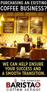 A good site that has answers to a lot of questions about opening a coffee shop, the costs, options, and ideas.