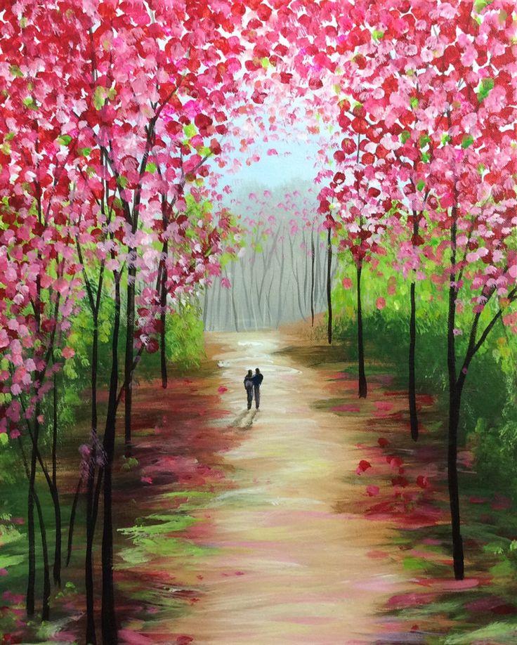 IDEALS.....Graffiti Paintbar - Uncork Your Inner Artist!
