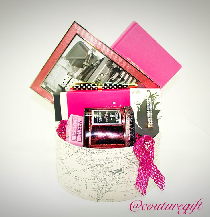 10 Best Luxury Gift Baskets & Boxes Under $100 Images On