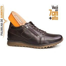 Sapato Masculino com Salto – Loja Rafarillo
