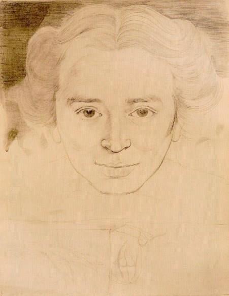 Jan Mankes | Symbolic Realist painter | Tutt'Art@ | Pittura * Scultura * Poesia * Musica |
