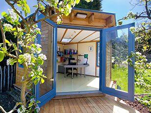 httpwwwvividgreencoukgarden pods chad garden pod