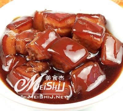 Shanxi sauce pork