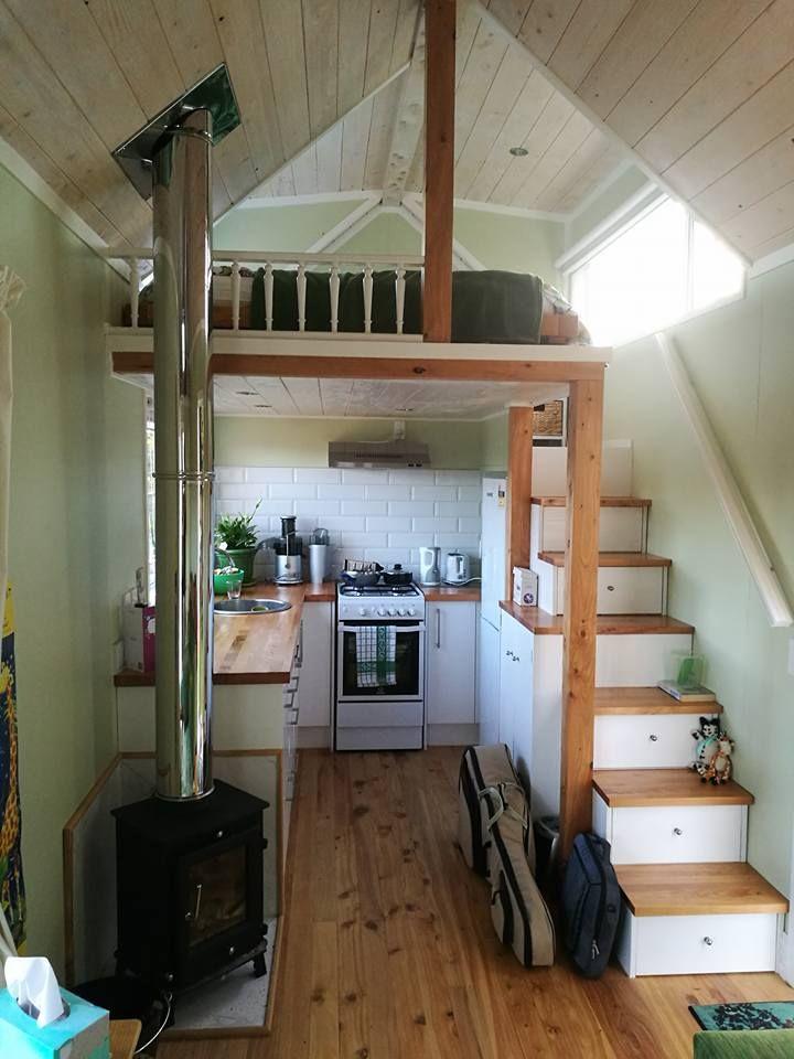 Tiny House Airbnb Tiny House Tiny House Movement Tiny House