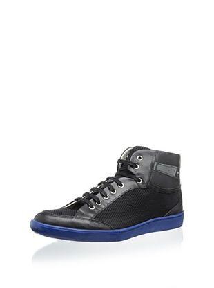 68% OFF Swear London Men's Hi Top Stud Sneaker (Black)
