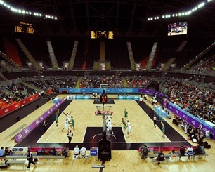 Men's Basketball first appeared on the Olympic programme at the Berlin 1936 Games, with the women's event introduced at Montreal 1976.