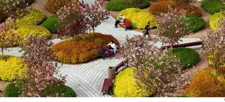 019 « Landscape Architecture Works | Landezine
