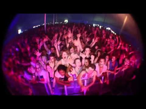 Jesus Loves Electro @ Seaside Festival '12 - TROLL!!!