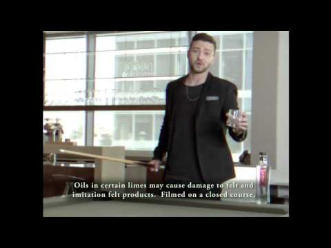 Sauza 901 - No Limes Needed Tequila by Justin Timberlake