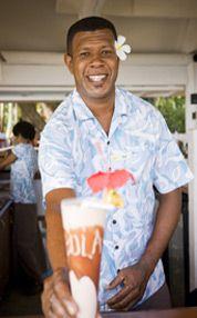 Malolo Island Resort Fiji - Part of the Ahura Fijian Resort Group