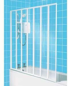 Shower Screens Folding