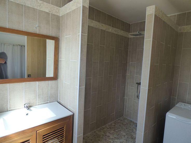 Customiser ses meubles de salle de bain salle de bains - Customiser un meuble de salle de bain ...
