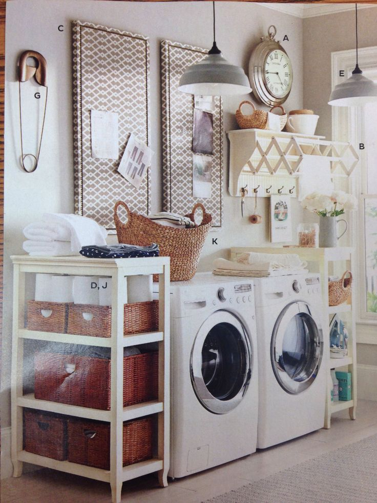 70 Best Shabby Chic ~ Laundry Room Decor Images On Pinterest | The Laundry, Laundry  Room Design And Laundry Part 88