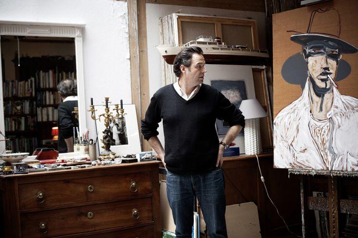 Le photoblog de Renaud Monfourny » Archives » nicolas vial