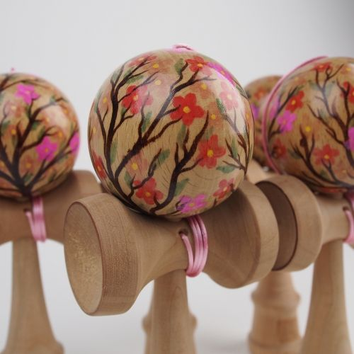 kendamas | madison custom gamma artist kendamas the third custom release by blk ...
