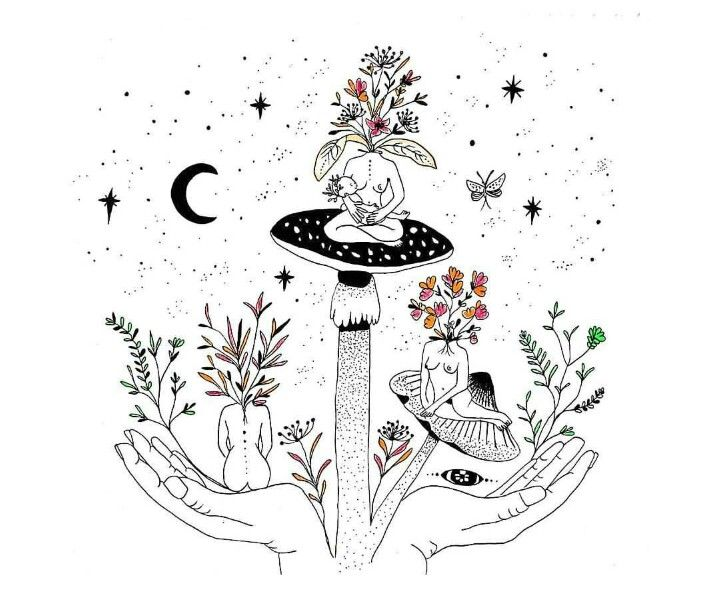 25 best ideas about psychedelic drawings on pinterest psychedelic trippy drawings and. Black Bedroom Furniture Sets. Home Design Ideas