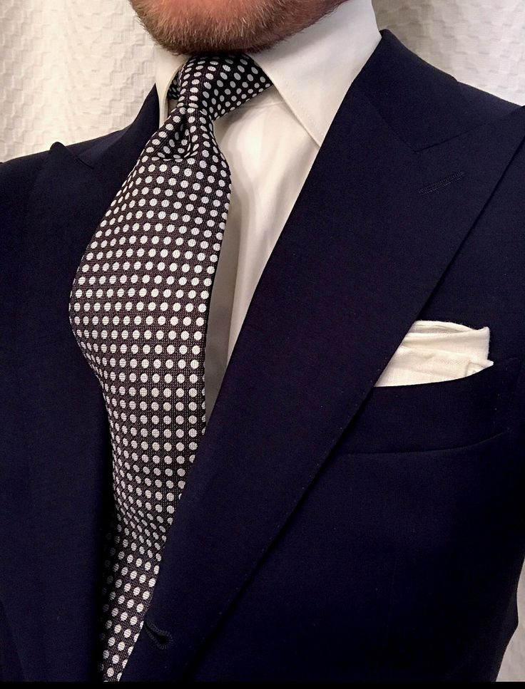 13 Classic Business Neck-tie One Must Own