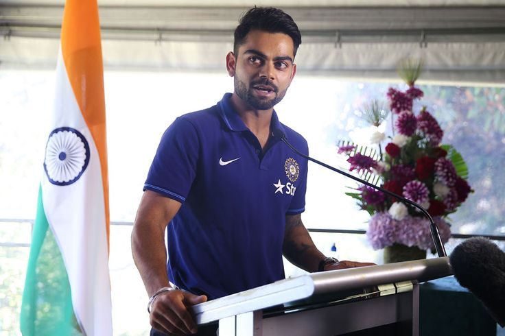 Virat Kohli does not want too much pressure on Indian bowlers