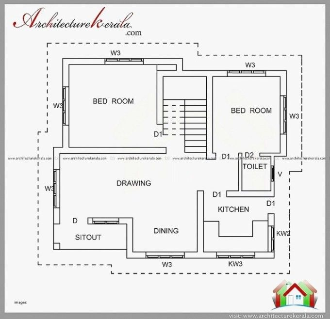 600 Sq Ft House Plans Kerala Awesome 750 Square Feet House Plans India Of 600 Sq Ft House Plans Kerala New 2500 In 2020 Indian House Plans Home Map Design House Plans