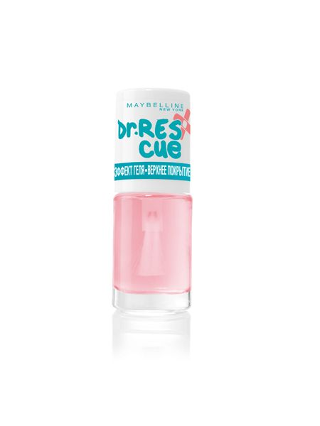 Maybelline Doctor Rescue Protect