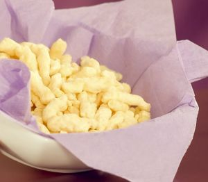 In questo articolo vi proponiamo le Patatine Fonzies ricetta Bimby. Per tutti coloro che amano follemente...